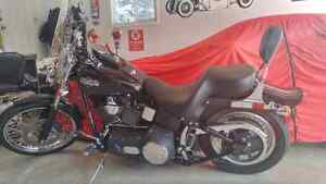 2004 Harley Night Train ...