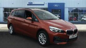 image for 2019 BMW 2 Series 218i SE 5dr Step Auto Petrol Estate Estate Petrol Automatic