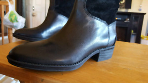 Ridding Boots **New never worn youth size**