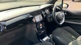2016 DS Automobiles DS 3 1.2 PureTech Elegance (s/s) 3dr Hatchback Petrol Manual