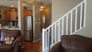 Townhouse for Rent in Agassiz