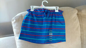 Girl's Nevada skirt