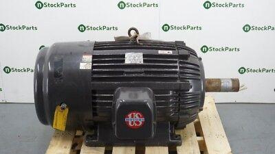200HP 1800RPM - US MOTORS H200E2F EM-R936 NSNB - 200 HP ELECTRIC MOTOR 1785 RPM
