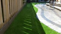 Artificial Turf & Landscaping