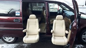 2007 Chevrolet Uplander mobilité reduite,handicapé