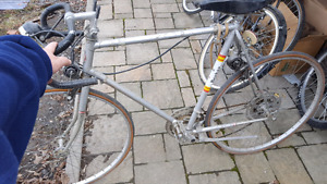 Bycicle antique