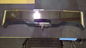 *Price Reduced* New Freightliner Air Deflector/Bug Shield