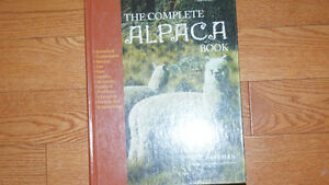 The Complete Alpaca Book, revised 2nd edition