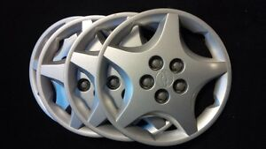 """14"""" hubcaps for chevy cavalier"""