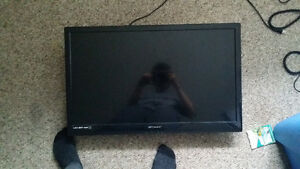 32 inch flat screen TV for sell