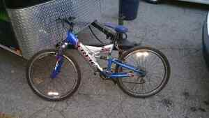 Trek Mountain Bike 200$