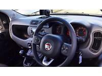 2017 Fiat Panda EASY Demonstrator Vehicle - Ex Manual Petrol Hatchback