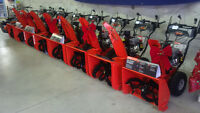 Ariens snowblower sale