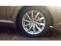 2015 Jaguar XF 3.0d V6 Premium Luxury (Start Automatic Diesel Saloon