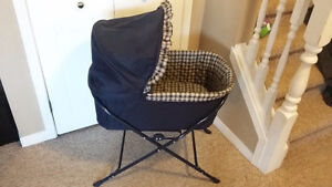 Travel Bassinet with canopy