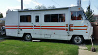 For Sale Itasca MotorHome