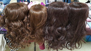 Brand New Gorgeous Long Hair Wigs