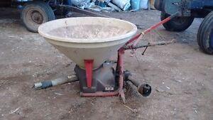 Vicon Fertilizer Spreader