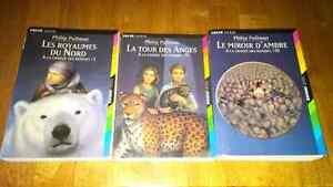 Séries de livres d'enfants