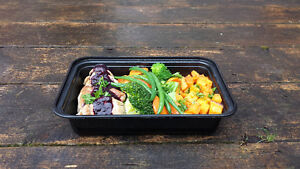 Healthy Meals Delivered To Home, Office or Gym! Kitchener / Waterloo Kitchener Area image 2