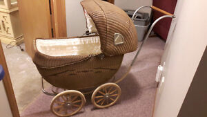 Antique Baby Carriage London Ontario image 3