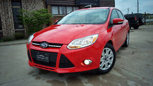 2013 FORD FOCUS NAVIGATION LEATHER BLUETOOTH !!!!!!
