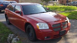 2007 Dodge Magnum SXT Wagon