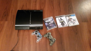 Playstation 3 only $65