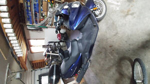 Motorcycle/ scooter for sale