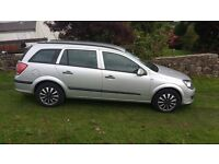 Vauxhall Astra Estate 1.8 Petrol *Automatic*