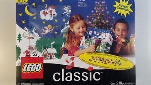 Lego - Advent Calendar (Classic) West Island Greater Montréal image 1