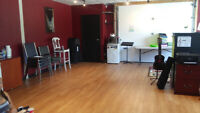 Rental Space at Huronia Arts Academy