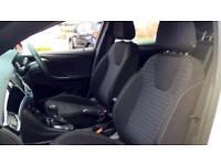 2016 Vauxhall Astra 1.4T 16V 150 SRi Nav Automatic Petrol Hatchback
