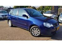 2005 Volkswagen Polo 1.4 Automatic*Low Mileage*Timing Belt Done!!!