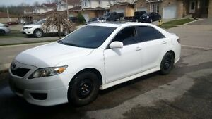 2010 Toyota Camry SE 12900 or Best offer