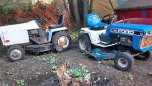 Bolens / ford lawn mower tractor for sale Kitchener / Waterloo Kitchener Area image 1