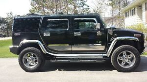 2004 HUMMER H2 Other