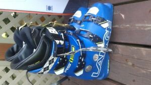 Bottes de skis Lange RS 130
