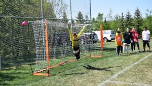 Soccer Camp - Youth & Adult Goalkeeper Training