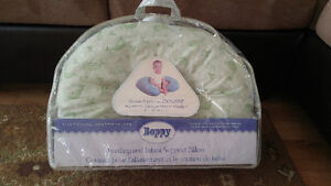 infant support pillow