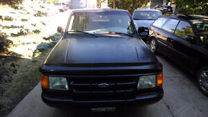 1996 Ford Ranger XL Other