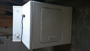 laveuse secheuses marque whirlpool et kenmore.