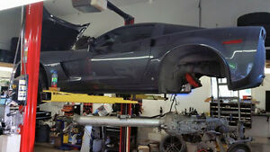 Tire Installation & Automotive Repair Gatineau Ottawa / Gatineau Area image 2