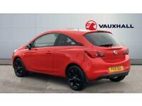 2019 Vauxhall Corsa 1.4 [75] Griffin 3dr Petrol Hatchback Hatchback Petrol Manua
