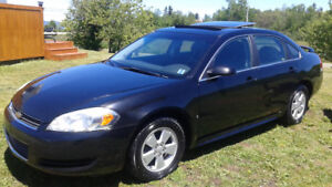 """2010 Impala LT  """"excellent condition..fully equipped"""""""