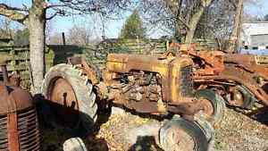 Antique tractors Kitchener / Waterloo Kitchener Area image 3