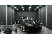 2015 Tesla Model S 70D, Dual Motor Autopilot Free Supercharging Saloon Electric