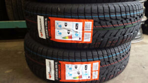 A&R Brand New Winter Tires On Sale