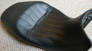 Corbin touring seat for Ducati Diavel