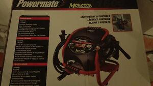Brand New Portable Gas Pressure washer - 1600psi
